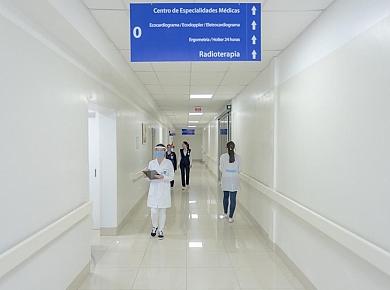 Centro de Especialidades Médicas do HSJosé oferece comodidade para usuários do Saúde São José
