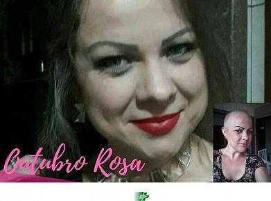 Outubro Rosa: técnica de enfermagem relembra como descobriu e se curou do Câncer de Mama